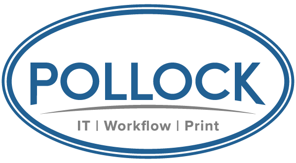 Pollock Company IT Workflow Print